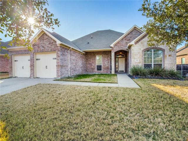 1026 Chandler Street, Kennedale, TX 76060 (MLS #13988384) :: The Hornburg Real Estate Group