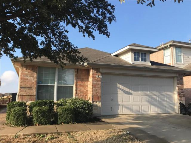 8921 Highland Orchard Drive, Fort Worth, TX 76179 (MLS #13988386) :: The Heyl Group at Keller Williams
