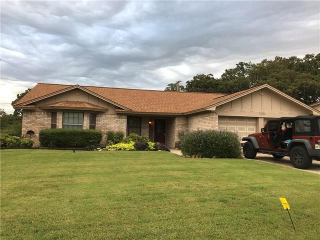 7320 Forrest Court, North Richland Hills, TX 76182 (MLS #13988390) :: Team Hodnett