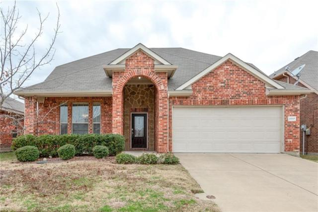 2047 Jack County Drive, Forney, TX 75126 (MLS #13988405) :: Kimberly Davis & Associates