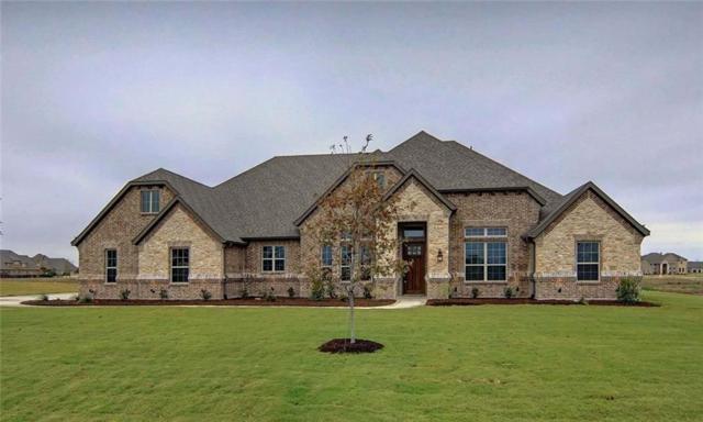 12716 Vino Drive, Fort Worth, TX 76126 (MLS #13988434) :: Team Hodnett