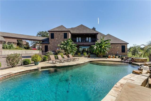1604 Taylor Bridge Court, Burleson, TX 76028 (MLS #13988453) :: The Hornburg Real Estate Group