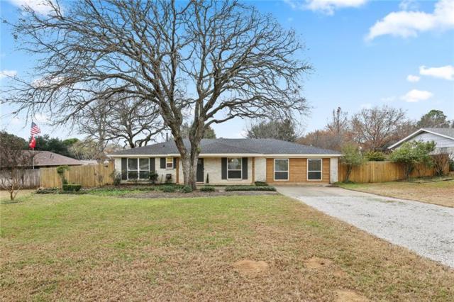 1309 Tinker Road, Colleyville, TX 76034 (MLS #13988471) :: Frankie Arthur Real Estate