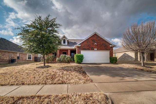 1121 Mourning Dove Drive, Burleson, TX 76028 (MLS #13988488) :: The Hornburg Real Estate Group