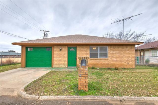 222 Fireside Village Drive, Keene, TX 76059 (MLS #13988504) :: The Hornburg Real Estate Group