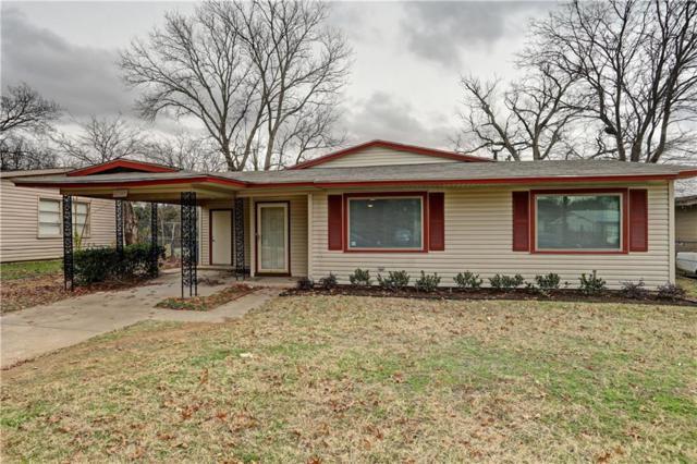 11920 Oberlin Drive, Dallas, TX 75243 (MLS #13988534) :: Kimberly Davis & Associates