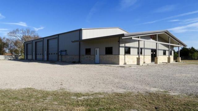 401 2nd Street, Kerens, TX 75144 (MLS #13988535) :: The Rhodes Team