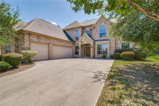 809 Glendevon Drive, Mckinney, TX 75071 (MLS #13988548) :: Baldree Home Team