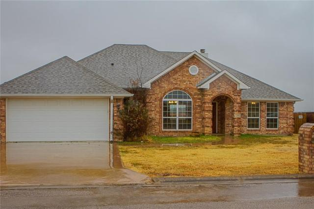 105 Frio Street, Bells, TX 75414 (MLS #13988611) :: RE/MAX Town & Country