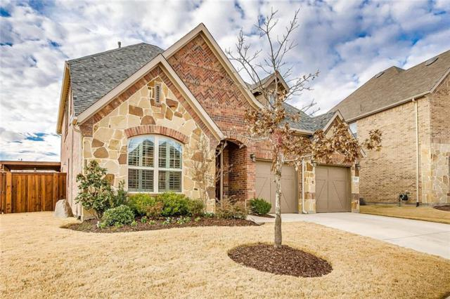 6104 Cedar Sage Trail, Flower Mound, TX 76226 (MLS #13988656) :: Real Estate By Design
