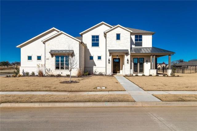 4732 Amble Way, Flower Mound, TX 75028 (MLS #13988667) :: North Texas Team | RE/MAX Lifestyle Property