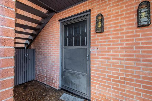 558 E Avenue J A, Grand Prairie, TX 75050 (MLS #13988675) :: The Hornburg Real Estate Group