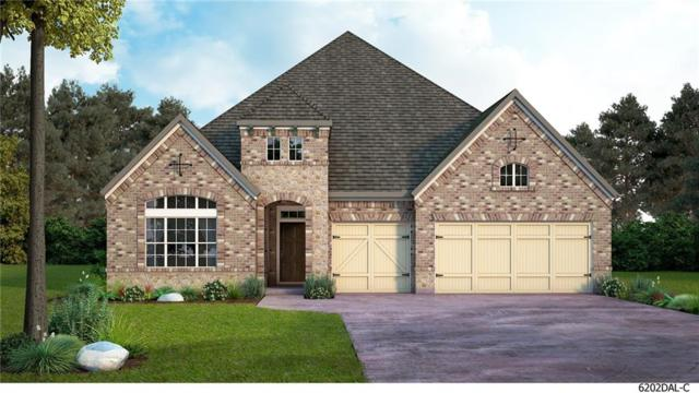 3004 Kingsbarns Drive, Flower Mound, TX 75028 (MLS #13988681) :: The Tierny Jordan Network