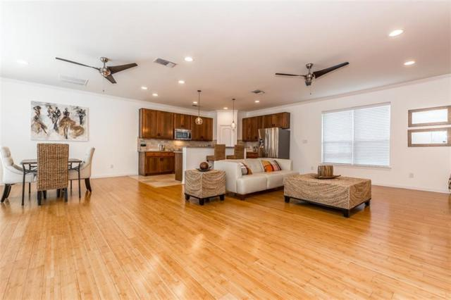 4415 Gennaro Street, Dallas, TX 75204 (MLS #13988689) :: RE/MAX Town & Country