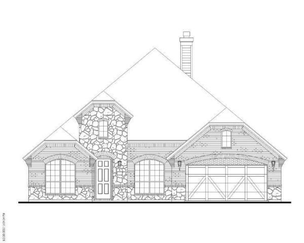 1670 Oakcrest Drive, Prosper, TX 75078 (MLS #13988710) :: Real Estate By Design