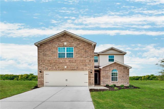6109 Obsidian Creek Drive, Fort Worth, TX 76179 (MLS #13988712) :: Real Estate By Design