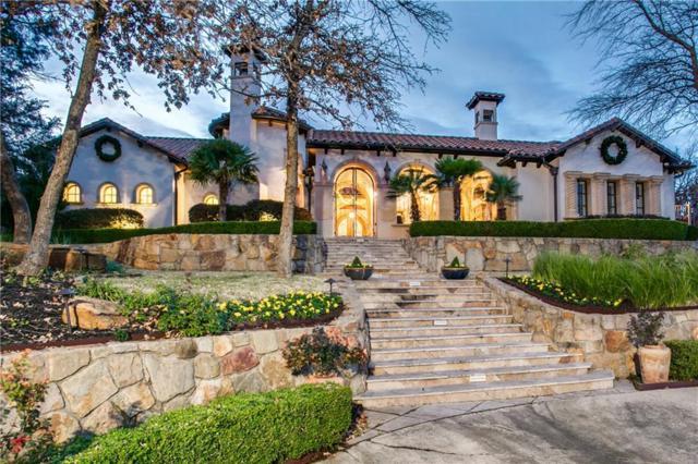 412 Mesa Ranch Court, Southlake, TX 76092 (MLS #13988715) :: Robbins Real Estate Group