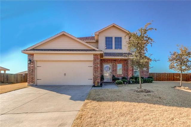 316 Vernon Street, Anna, TX 75409 (MLS #13988727) :: Hargrove Realty Group