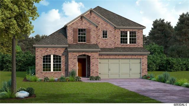 1500 Eclipse Road, Aubrey, TX 76227 (MLS #13988751) :: Real Estate By Design