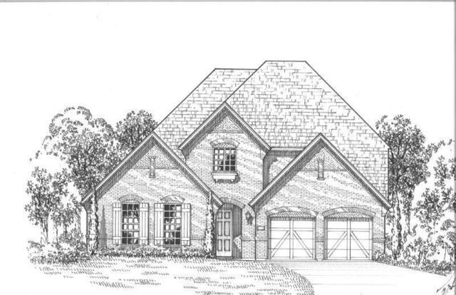 1920 Foxglen Drive, Prosper, TX 75078 (MLS #13988752) :: Real Estate By Design