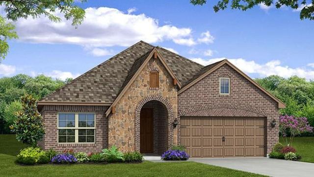 1509 Tumbleweed Trail, Northlake, TX 76226 (MLS #13988763) :: Real Estate By Design