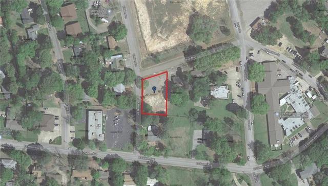 500 Richardson Street, Athens, TX 75751 (MLS #13988764) :: The Heyl Group at Keller Williams