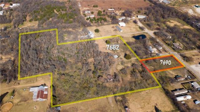 7682 Smith Drive, Mansfield, TX 76063 (MLS #13988781) :: The Hornburg Real Estate Group