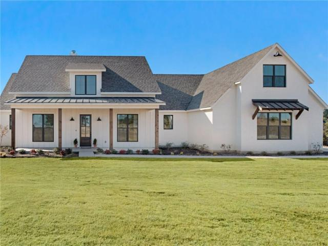 153 Helton Drive, Granbury, TX 76049 (MLS #13988811) :: Real Estate By Design