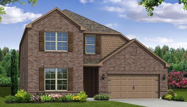 1513 Tumbleweed Trail, Northlake, TX 76226 (MLS #13988818) :: Real Estate By Design
