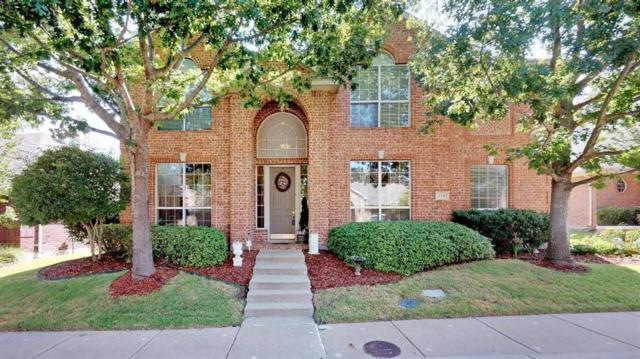 672 Woodland Way, Rockwall, TX 75087 (MLS #13988828) :: Kimberly Davis & Associates