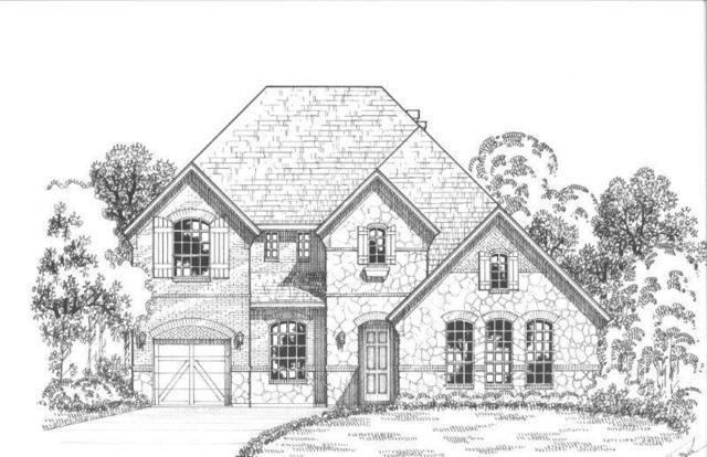 1000 Windrock Lane, Prosper, TX 75078 (MLS #13988838) :: Real Estate By Design