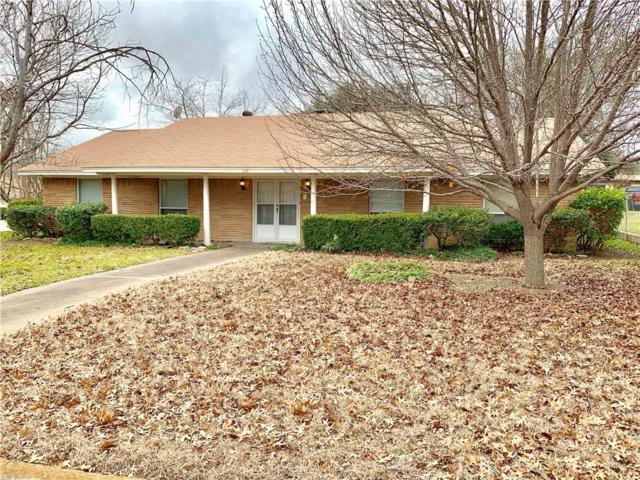 145 Hillside Lane, Desoto, TX 75115 (MLS #13988892) :: Kimberly Davis & Associates