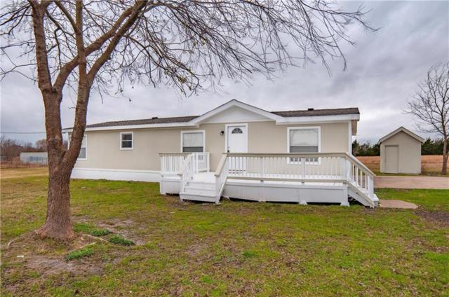 8776 Private Road 3842, Quinlan, TX 75474 (MLS #13988909) :: NewHomePrograms.com LLC