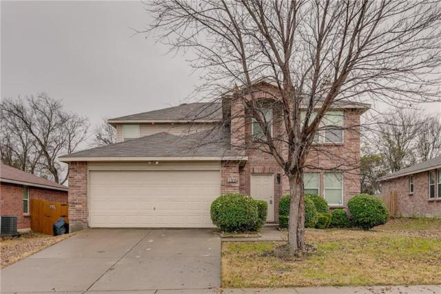 1308 Scenic Hills Drive, Mckinney, TX 75071 (MLS #13988915) :: Van Poole Properties Group