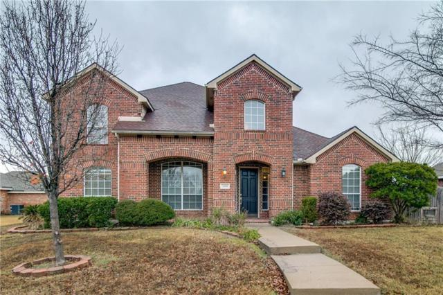 3109 Bluewood Drive, Rowlett, TX 75089 (MLS #13988956) :: Robbins Real Estate Group