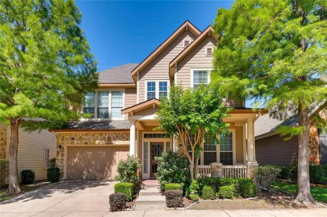 2225 Grizzly Run Lane, Euless, TX 76039 (MLS #13988964) :: The Heyl Group at Keller Williams