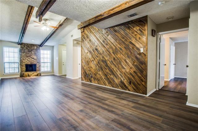 1510 Cherrycrest Street, Dallas, TX 75228 (MLS #13988983) :: The Real Estate Station