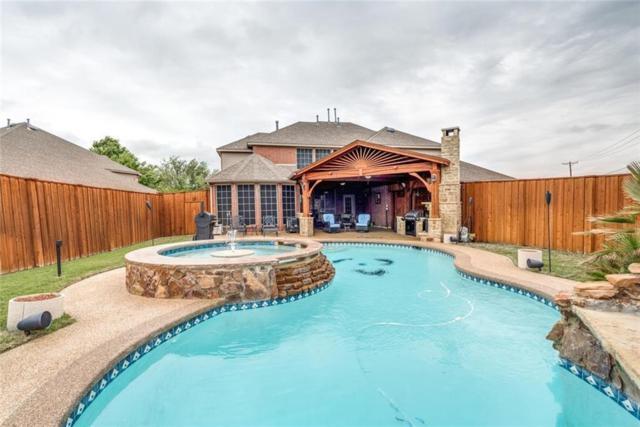 7005 Andover Court, Rowlett, TX 75089 (MLS #13988985) :: The Rhodes Team