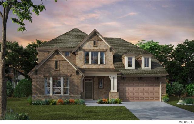 6508 Alderbrook Place, Mckinney, TX 75071 (MLS #13989007) :: Kimberly Davis & Associates