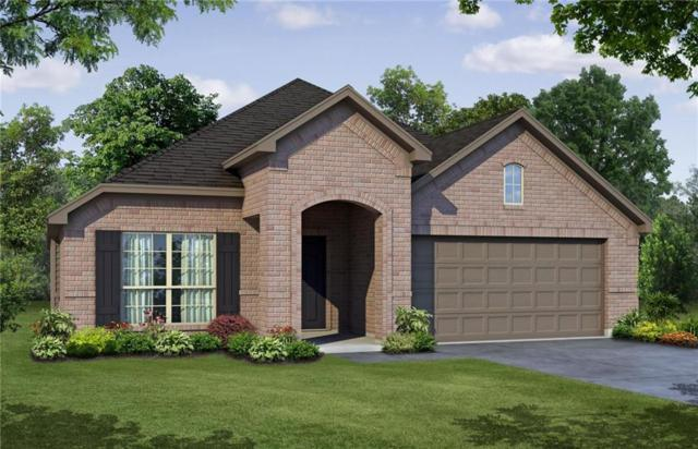 226 Old Settlers Trail, Waxahachie, TX 75167 (MLS #13989011) :: The Real Estate Station