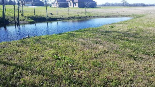 lot 47 Fm 1569, Farmersville, TX 75442 (MLS #13989023) :: NewHomePrograms.com LLC