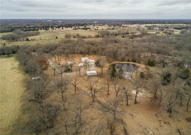 2422 Private Road 3143, Greenville, TX 75402 (MLS #13989024) :: Real Estate By Design