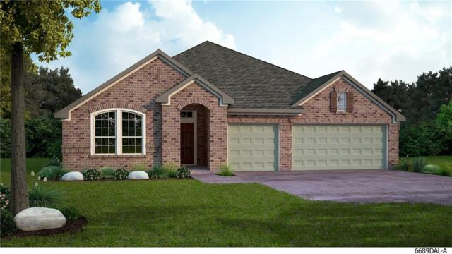 7512 Pondview Lane, Fort Worth, TX 76132 (MLS #13989042) :: Kimberly Davis & Associates