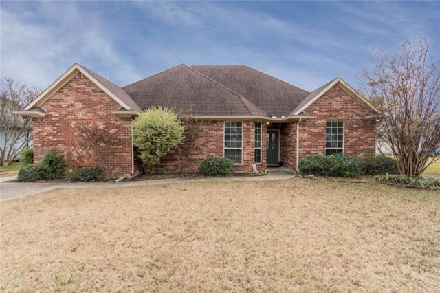 2206 Greenville, Caddo Mills, TX 75135 (MLS #13989043) :: Kimberly Davis & Associates