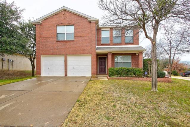 3900 Vinyard Way, Denton, TX 76226 (MLS #13989046) :: North Texas Team | RE/MAX Lifestyle Property