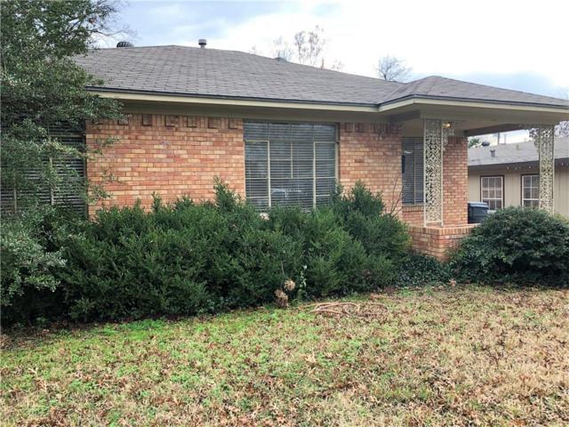 4418 Sexton Lane, Dallas, TX 75229 (MLS #13989066) :: Van Poole Properties Group