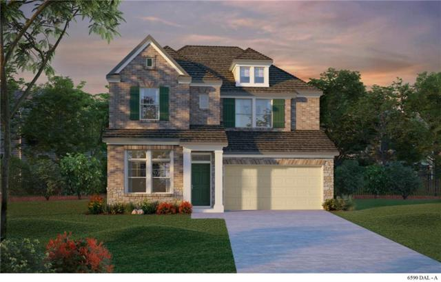636 Whicker Lane, Irving, TX 75039 (MLS #13989069) :: Kimberly Davis & Associates
