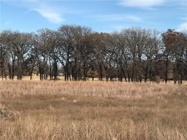 7886 Portwood Road, Azle, TX 76020 (MLS #13989081) :: The Hornburg Real Estate Group