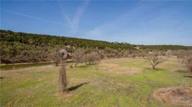 000 County Rd 319, Glen Rose, TX 76043 (MLS #13989083) :: Real Estate By Design