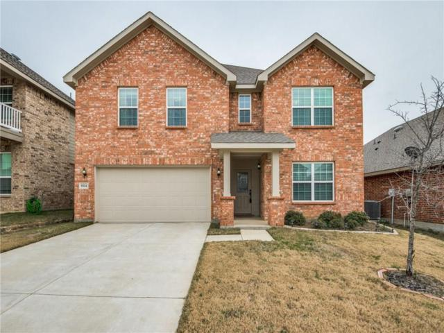 9324 San Tejas Drive, Fort Worth, TX 76177 (MLS #13989096) :: RE/MAX Landmark